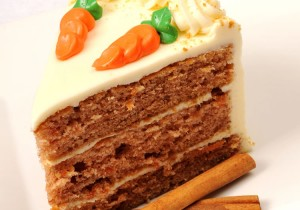 Ciasto marchewkowe – super proste!