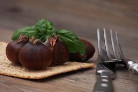 5 powodów, dlaczego warto jeść KASZTANY JADALNE!