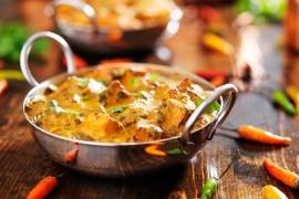 Najlepszy przepis na kurczaka curry