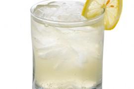 Sylwestrowy drink – GIN z CYDREM