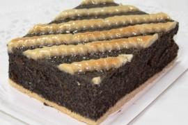 Keks makowy – prosty przepis