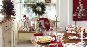Świąteczny akcent w twojej kuchni! 10 inspiracji!