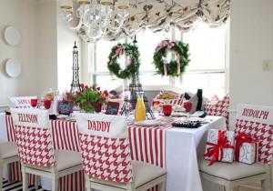Oryginalne dekoracje wigilijnego stołu! Sprawdź to!