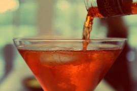 Najmodniejszy drink 2015 roku to…