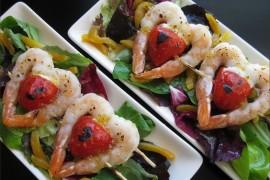 10 pomysłów na walentynkową kolację
