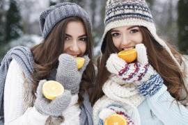 12 wskazówek co jeść, by wzmocnić swoją odporność