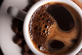 5 produktów, które pobudzą cię bardziej niż kawa!