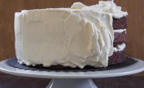 Najszybszy i najtańszy KREM do tortów