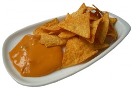Wegański sos do nachosów