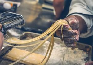Jak zrobić prawdziwy domowy makaron?