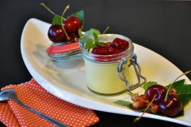 Najprostszy sos waniliowy