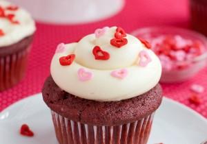10 pomysłów na słodkie walentynki!
