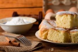 Jak zrobić idealne ciasto bez zakalca? Sprawdzone rady