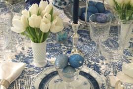 Wielkanocny stół – 10 inspiracji na jego przyozdobienie