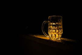 Grzaniec piwny