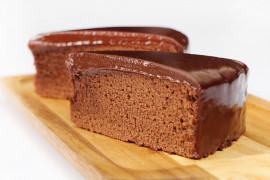 Szybkie i proste ciasto gruszkowe z imbirem