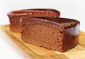 Ziemniaczane ciasto czekoladowe