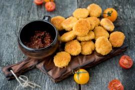 Domowe nuggetsy