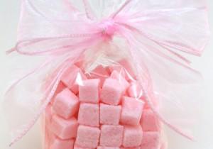 Cukier różany do napojów i deserów