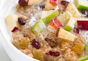 10 produktów, które POWINNIŚCIE jadać na śniadanie!