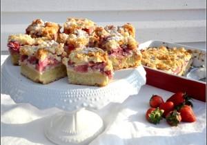 [PORADNIK KULINARNY]: 5 trików, by ciasto drożdżowe było jeszcze lepsze!