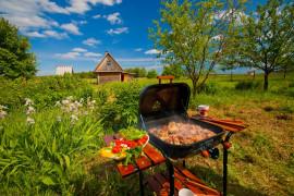 Jak grillować steki? Poradnik Pascala