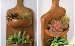 10 cudownych sposobów na przerobienie deski do krojenia