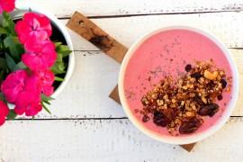 MUS TRUSKAWKOWY – idealny na śniadanie