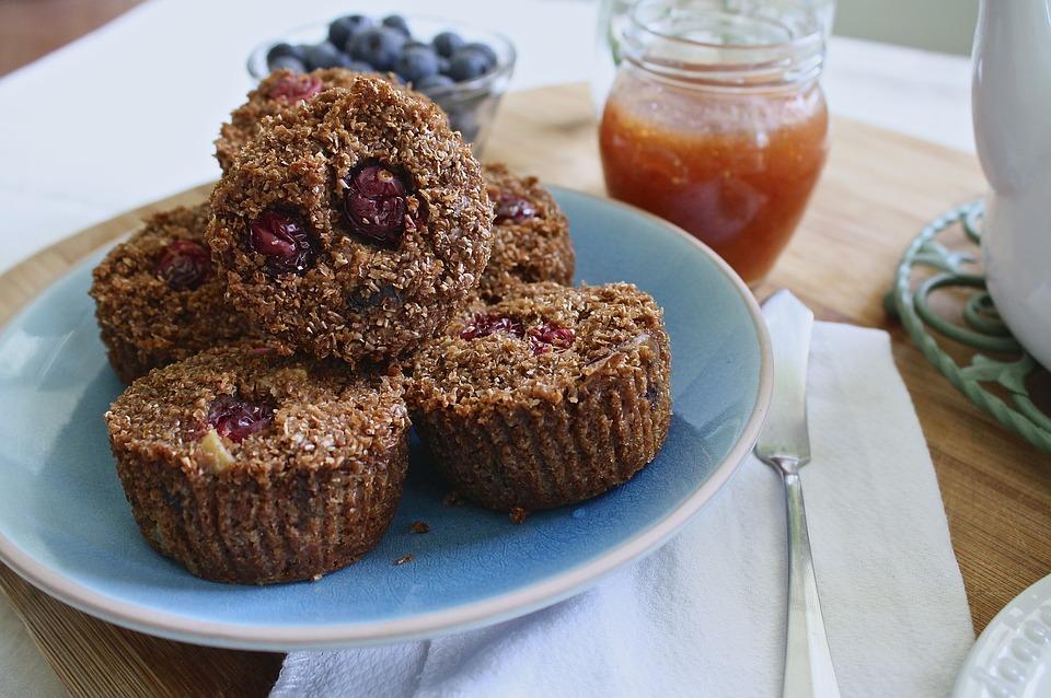muffins-1424175_960_720