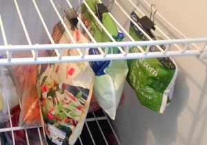 12 pomysłów na porządek w lodówce