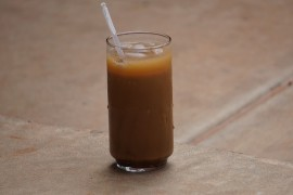 Tajska herbata z kardamonem