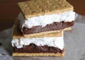 7 pomysłów na wykorzystanie pianek Marshmallow!