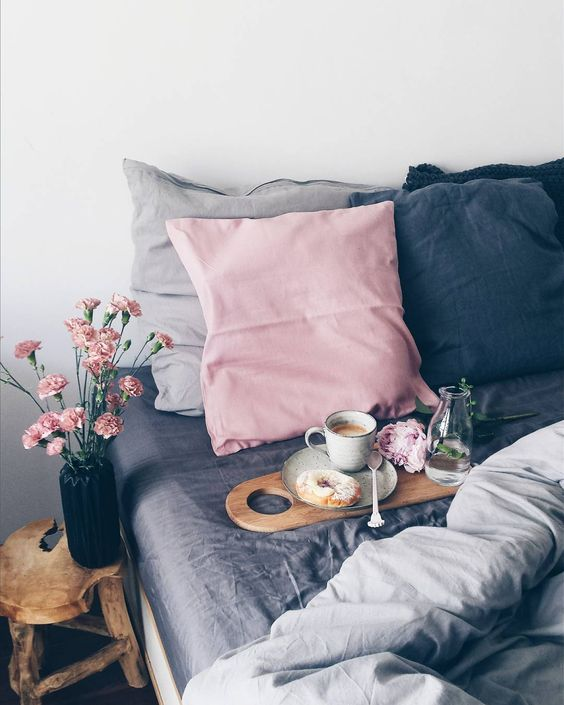 7 Pomysłów Na śniadanie Do łóżka Palce Lizać