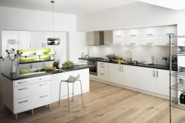 10 inspiracji na nowoczesną i elegancką kuchnię!