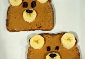 7 pomysłów na śniadanie dla niejadków!