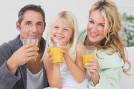 Soki 100% tłoczone – najlepszy wybór dla całej rodziny!
