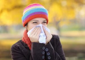 Co jadać, by jesienią nie chorować?