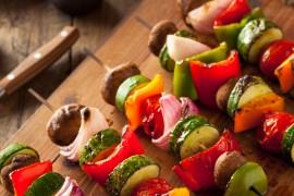 15 pomysłów na serwowanie pomidorków koktajlowych!