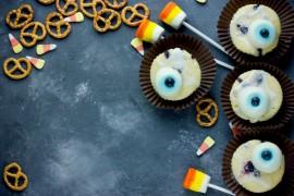 2 strasznie smaczne pomysły na menu na przyjęcie Halloween