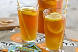TOP 5 przepisów na rozgrzewającą herbatę