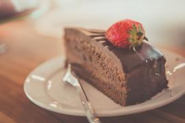 Ciasto czekoladowe BEZ MĄKI!