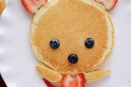 10 świetnych potraw dla najmłodszych!