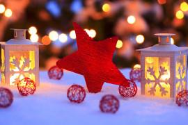 Zbiór świątecznych kolęd – do słuchania podczas Wigilii
