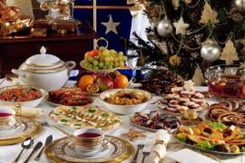 12 potraw, które MUSZĄ znaleźć się na stole podczas tegorocznej wigilii!