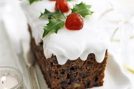 10 placków, ciastek i ciasteczek idealnych na BOŻE NARODZENIE 2016