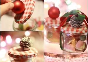 Ozdoby świąteczne, które zrobisz z dzieckiem! 8 genialnych pomysłów!
