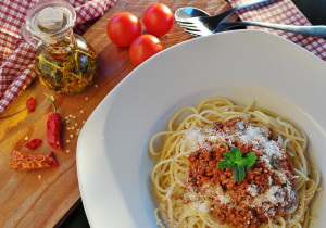 Tradycyjne spaghetti bolognese – włoska receptura!