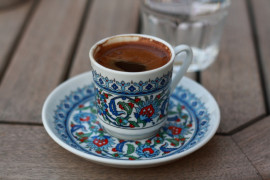 Kuloodporna kawa przepis