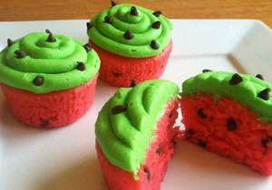 15 NIESAMOWITYCH pomysłów na ozdabianie babeczek, cupcakes, muffinek