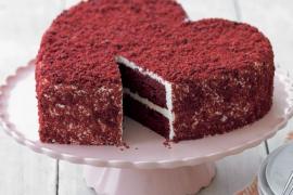 10 ciast i ciasteczek dla WALENTYNKI- zainspiruj się